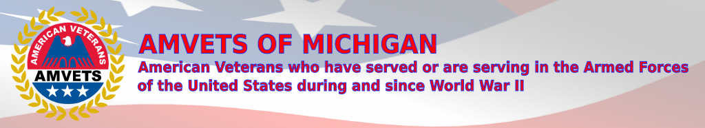 AMVETS Department of Michigan