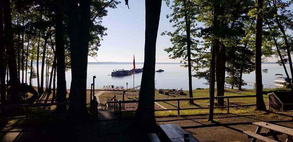 Higgins Lake Lodge – AMVETS Department of Michigan